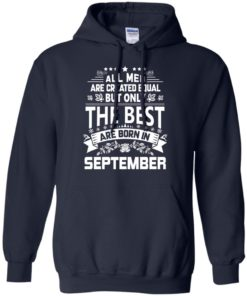 image 1098 247x296px Jason Statham: All Men Are Created Equal The Best Are Born In September T Shirts