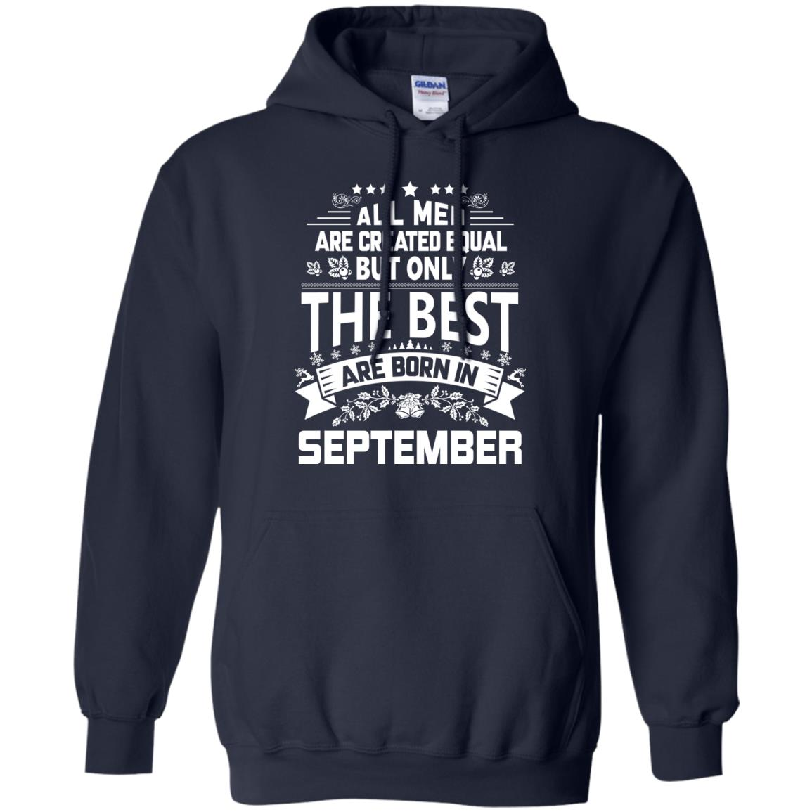 image 1098px Jason Statham: All Men Are Created Equal The Best Are Born In September T Shirts