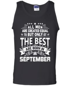image 1100 247x296px Jason Statham: All Men Are Created Equal The Best Are Born In September T Shirts