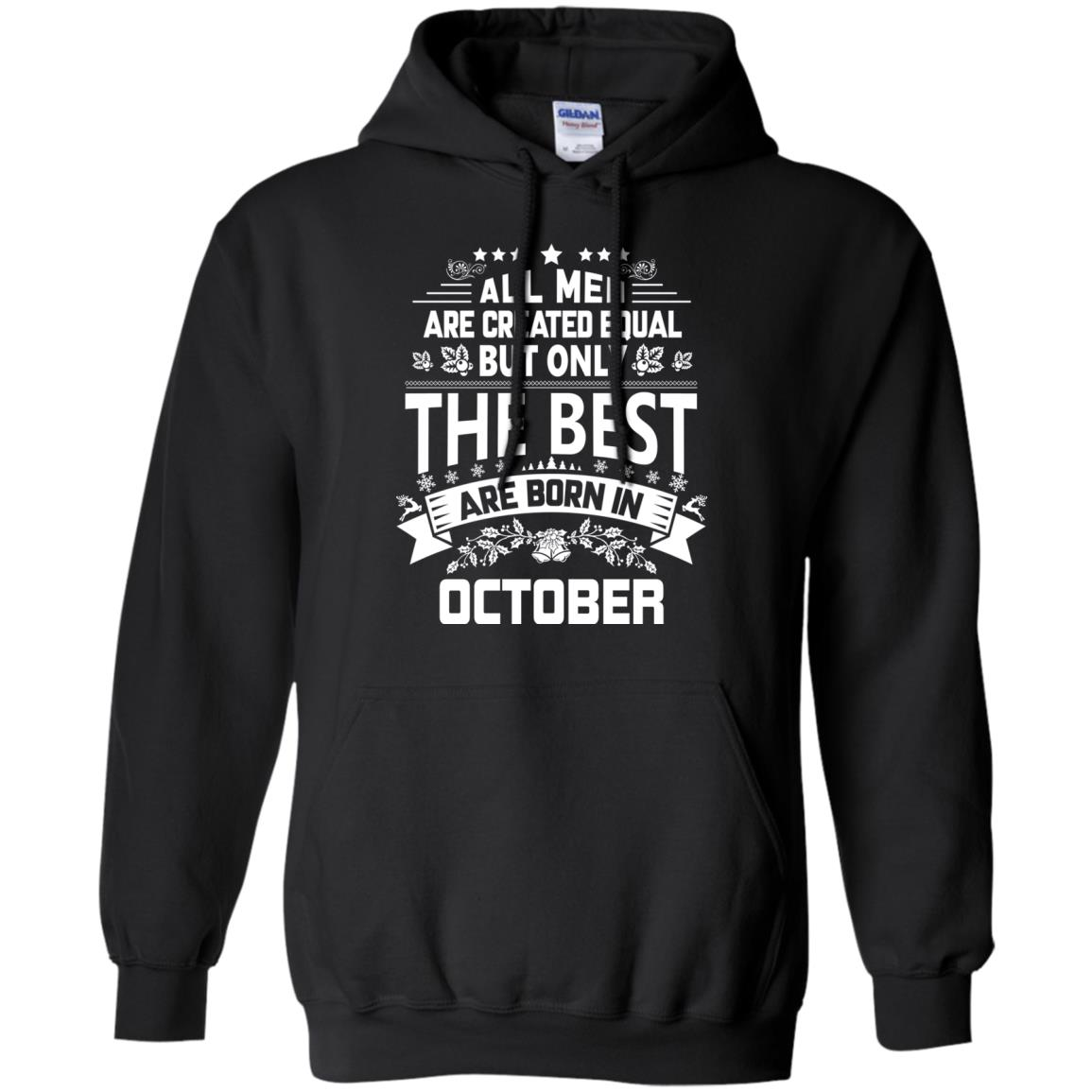 image 1108px Jason Statham: All Men Are Created Equal The Best Are Born In October T Shirts
