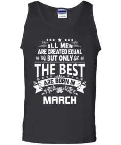 image 1133 247x296px Jason Statham: All Men Are Created Equal The Best Are Born In March T Shirts