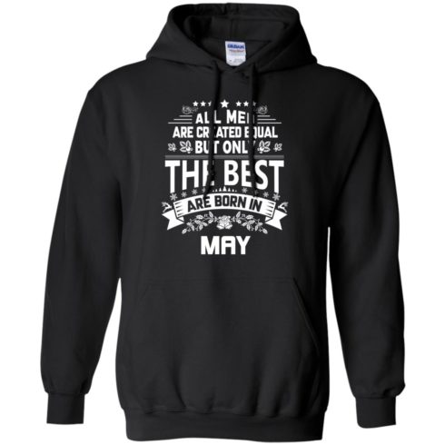 image 1141 490x490px Jason Statham: All Men Are Created Equal The Best Are Born In May T Shirts