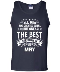 image 1145 247x296px Jason Statham: All Men Are Created Equal The Best Are Born In May T Shirts