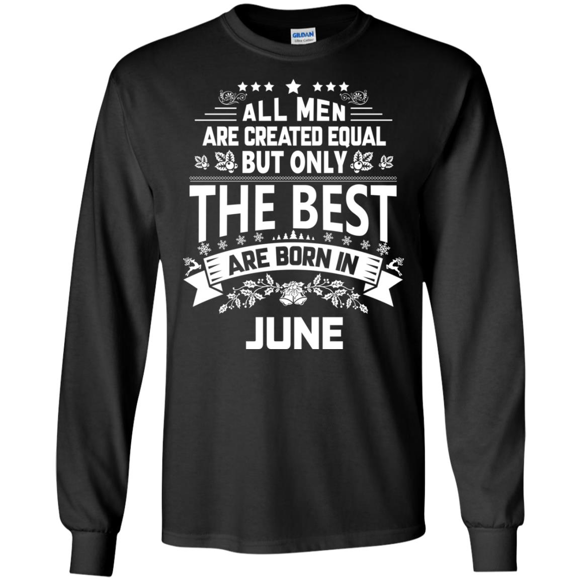 image 1149px Jason Statham: All Men Are Created Equal The Best Are Born In June T Shirts