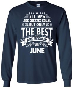 image 1150 247x296px Jason Statham: All Men Are Created Equal The Best Are Born In June T Shirts