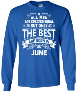 image 1151 247x296px Jason Statham: All Men Are Created Equal The Best Are Born In June T Shirts