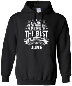 image 1152 247x296px Jason Statham: All Men Are Created Equal The Best Are Born In June T Shirts