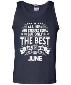 image 1156 247x296px Jason Statham: All Men Are Created Equal The Best Are Born In June T Shirts