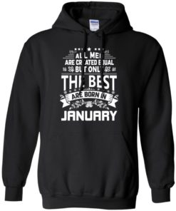 image 1174 247x296px Jason Statham: All Men Are Created Equal The Best Are Born In January T Shirts