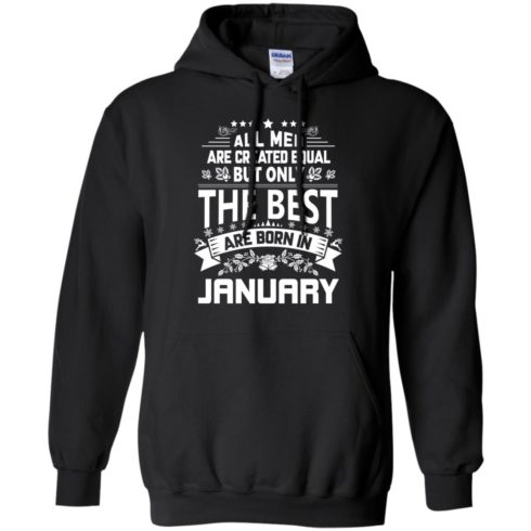 image 1174 490x490px Jason Statham: All Men Are Created Equal The Best Are Born In January T Shirts