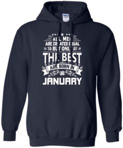 image 1175 247x296px Jason Statham: All Men Are Created Equal The Best Are Born In January T Shirts