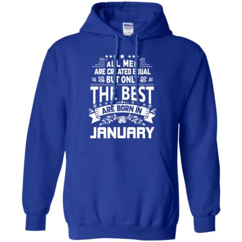 image 1176 490x490px Jason Statham: All Men Are Created Equal The Best Are Born In January T Shirts