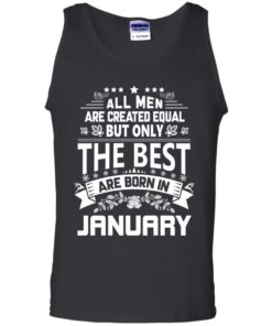 image 1177 247x296px Jason Statham: All Men Are Created Equal The Best Are Born In January T Shirts