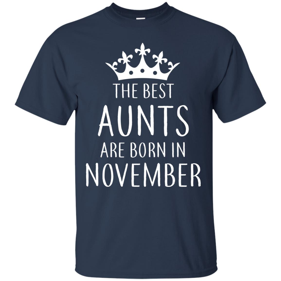 image 121px The Best Aunts Are Born In November T Shirts, Hoodies, Tank