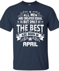 image 1225 247x296px Jason Statham All Men Are Created Equal The Best Are Born In April T Shirts