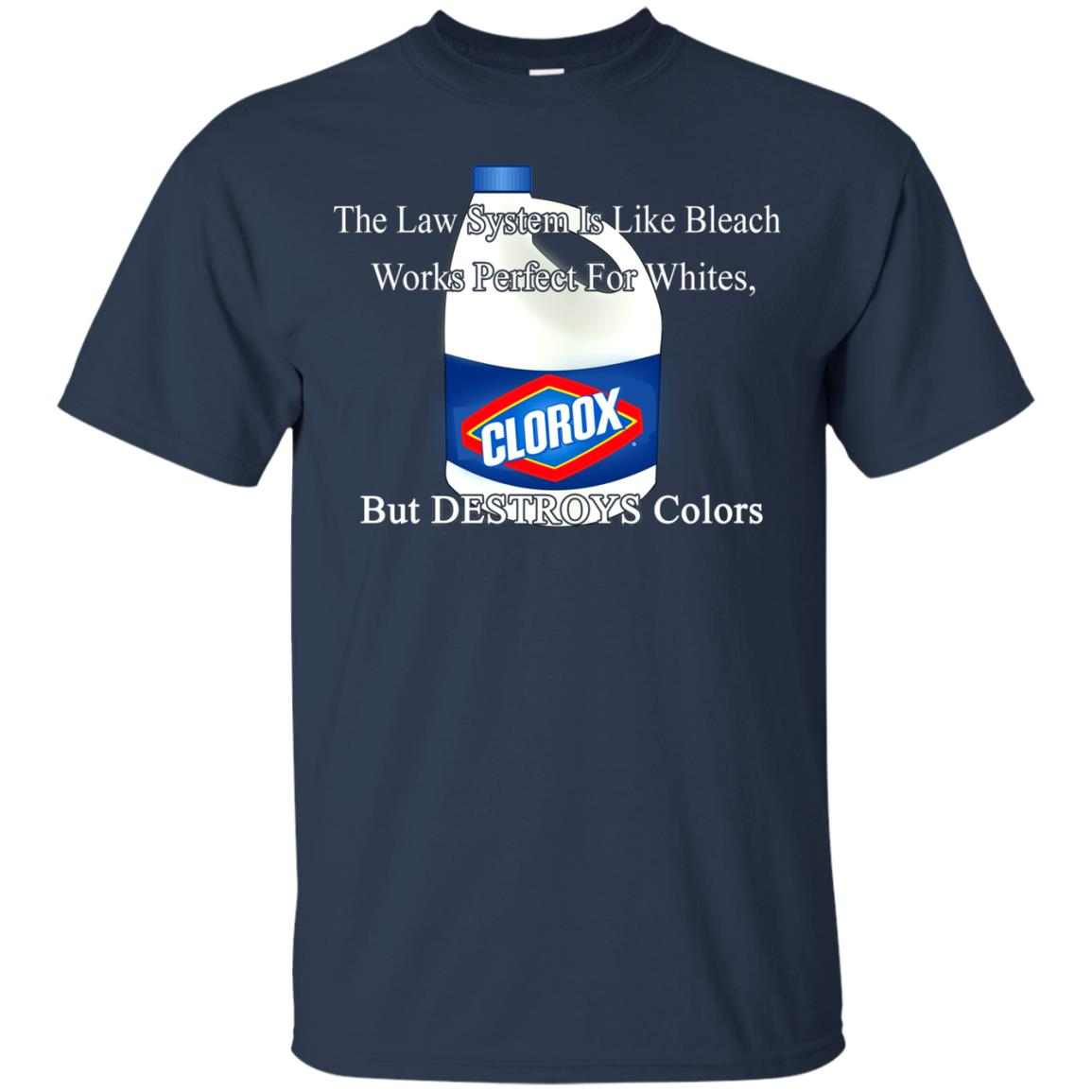 image 1569px The Law System Is Like Bleach Shirts, Hoodies, Tank