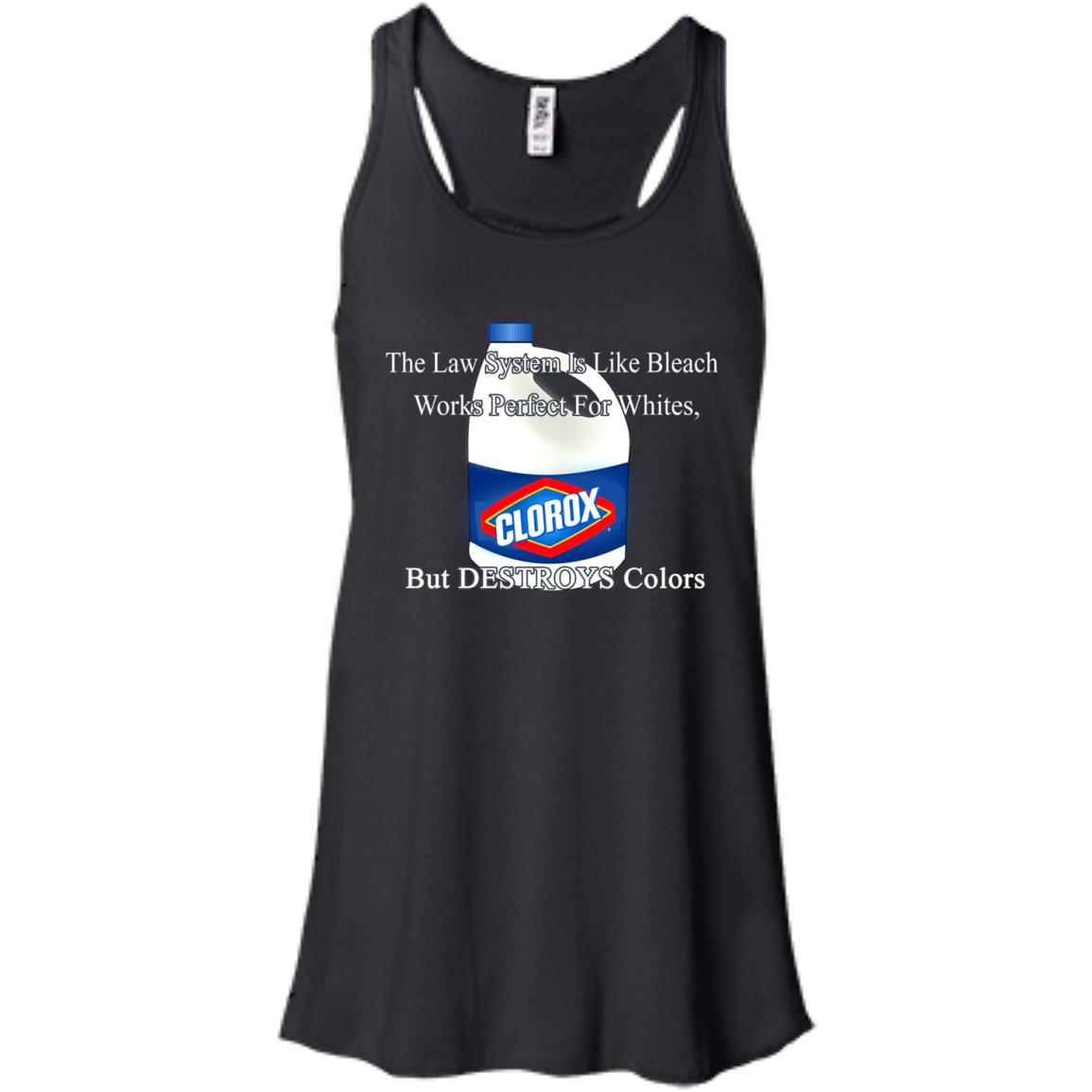 image 1570px The Law System Is Like Bleach Shirts, Hoodies, Tank