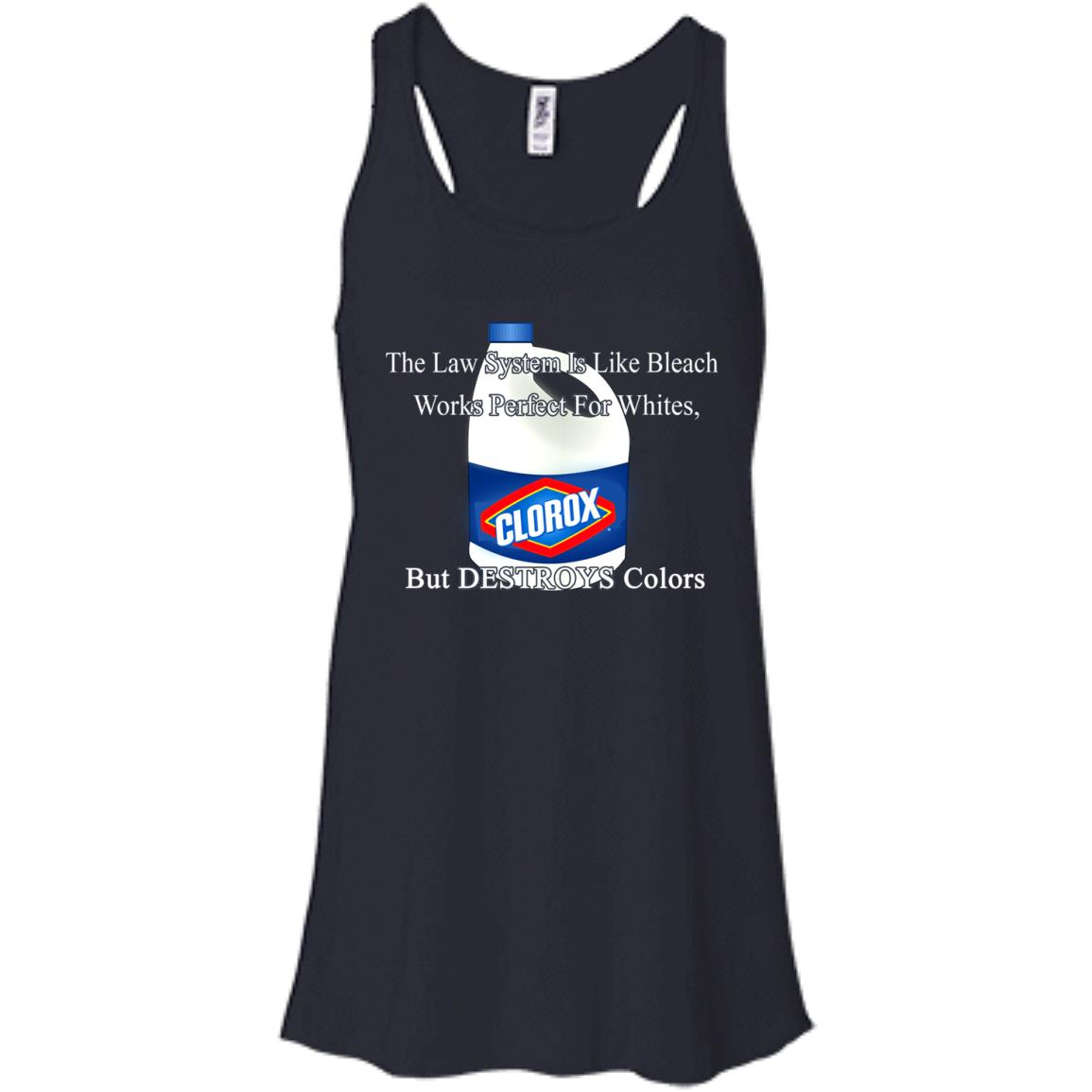 image 1571px The Law System Is Like Bleach Shirts, Hoodies, Tank