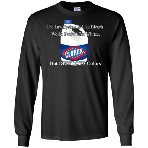 image 1572 490x490px The Law System Is Like Bleach Shirts, Hoodies, Tank