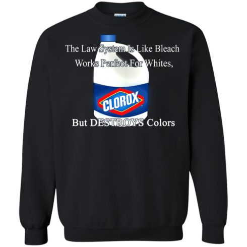 image 1576 490x490px The Law System Is Like Bleach Shirts, Hoodies, Tank