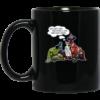 image 2 100x100px Resting Witch Face Disney Coffee Mug