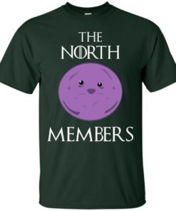 image 222 247x296px The North Member GOT T Shirts, Hoodies, Tank Top