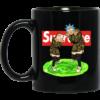 image 23 100x100px Rick and Morty Supreme T Shirts, Hoodies, Tank Top