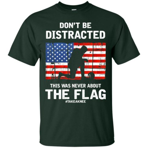 image 270 490x490px Lebron James: Don't Be Distracted This Was Never About The Flag T Shirts, Hoodies