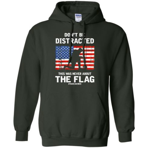 image 274 490x490px Lebron James: Don't Be Distracted This Was Never About The Flag T Shirts, Hoodies