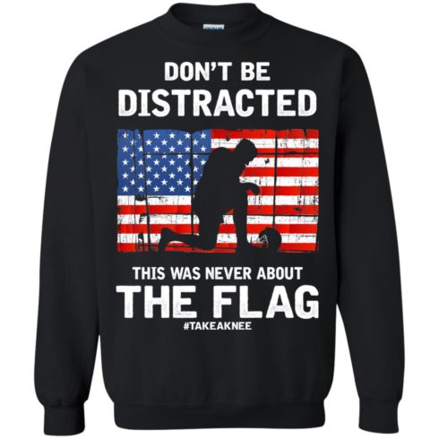 image 275 490x490px Lebron James: Don't Be Distracted This Was Never About The Flag T Shirts, Hoodies