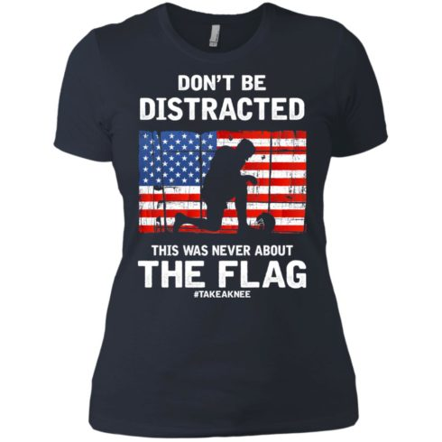 image 279 490x490px Lebron James: Don't Be Distracted This Was Never About The Flag T Shirts, Hoodies