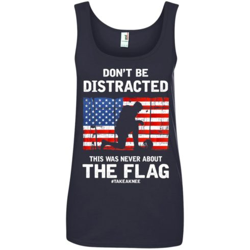 image 282 490x490px Lebron James: Don't Be Distracted This Was Never About The Flag T Shirts, Hoodies