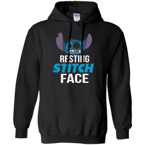 image 323 490x490px Resting Stitch Face Disney T Shirts, Hoodies, Sweater