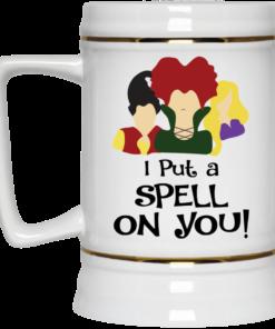 image 35 247x296px Hocus Pocus I Put A Spell On You Coffee Mug