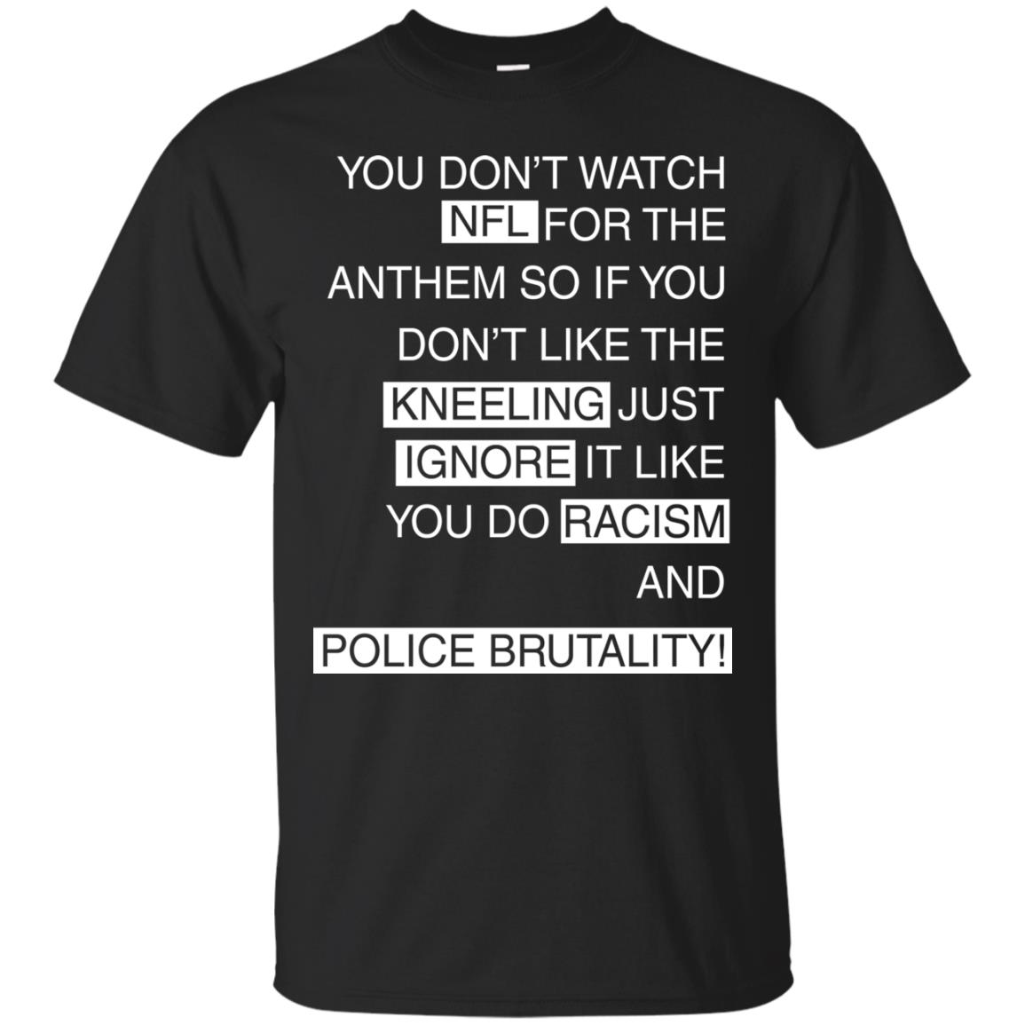 image 395px You Don't Watch NFL For The Anthem Both Side T Shirts, Hoodies