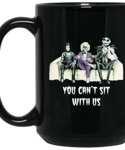 image 40 247x296px Jack: You can's sit with us coffee mug