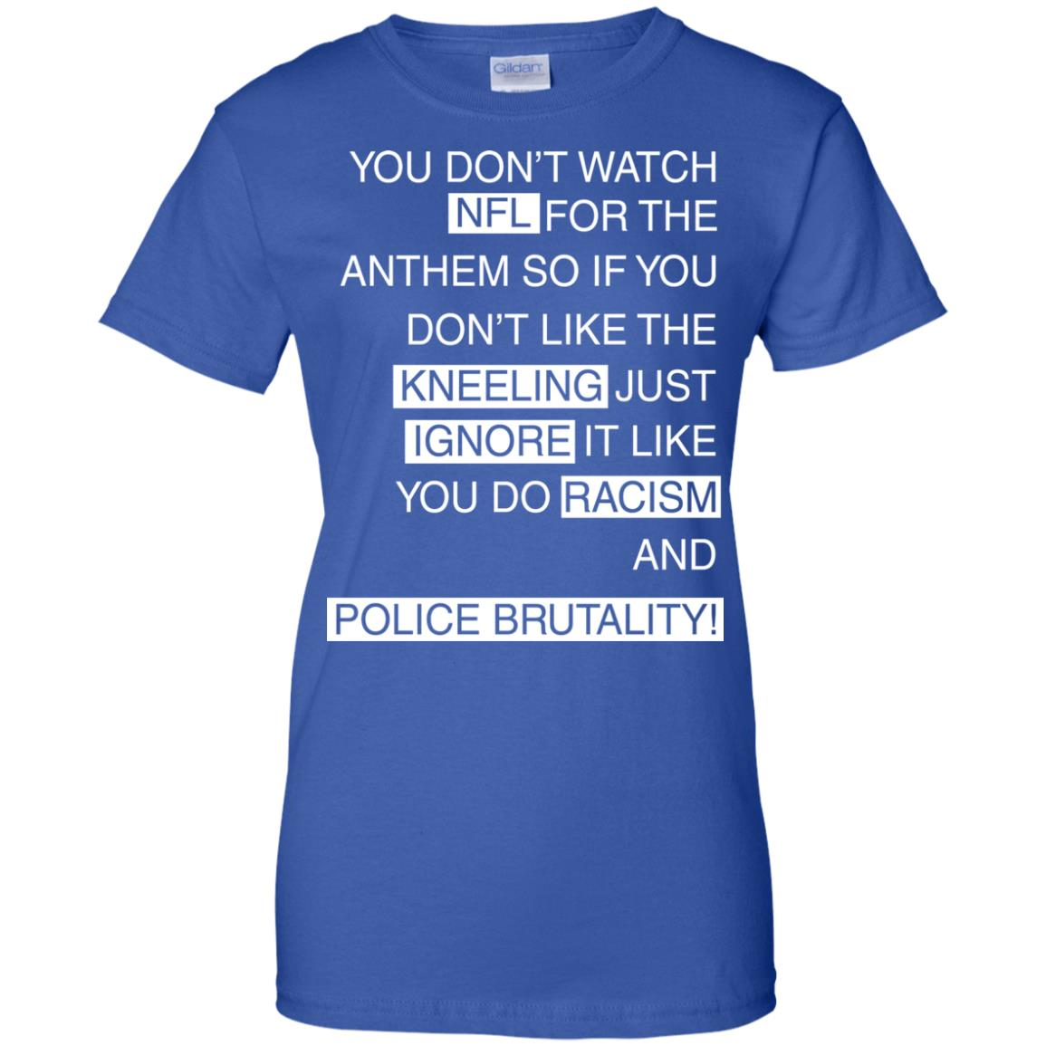 image 417px You Don't Watch NFL For The Anthem Both Side T Shirts, Hoodies