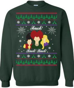 image 559 247x296px Hocus Pocus Amuck Ugly Christmas Sweater