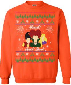 image 563 247x296px Hocus Pocus Amuck Ugly Christmas Sweater