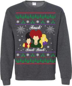 image 565 247x296px Hocus Pocus Amuck Ugly Christmas Sweater