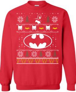 image 779 247x296px Batman Ugly Christmas Sweater