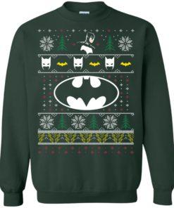 image 780 247x296px Batman Ugly Christmas Sweater