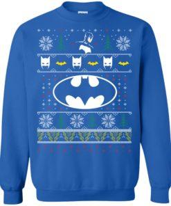 image 781 247x296px Batman Ugly Christmas Sweater