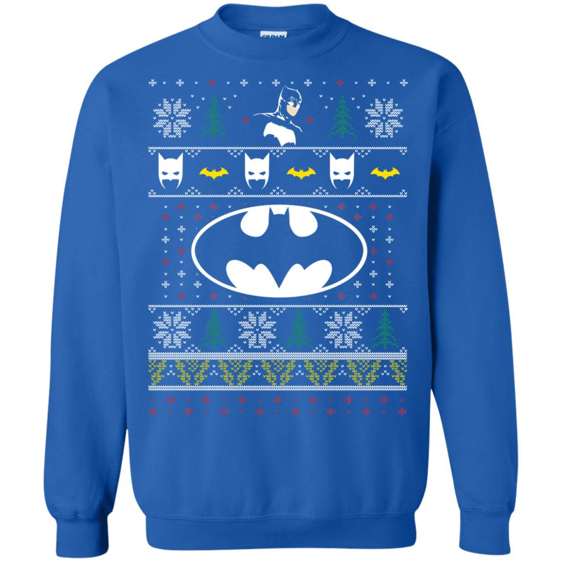 image 781px Batman Ugly Christmas Sweater