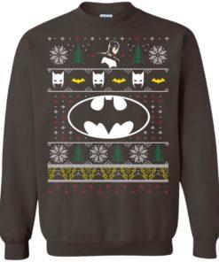 image 782 247x296px Batman Ugly Christmas Sweater