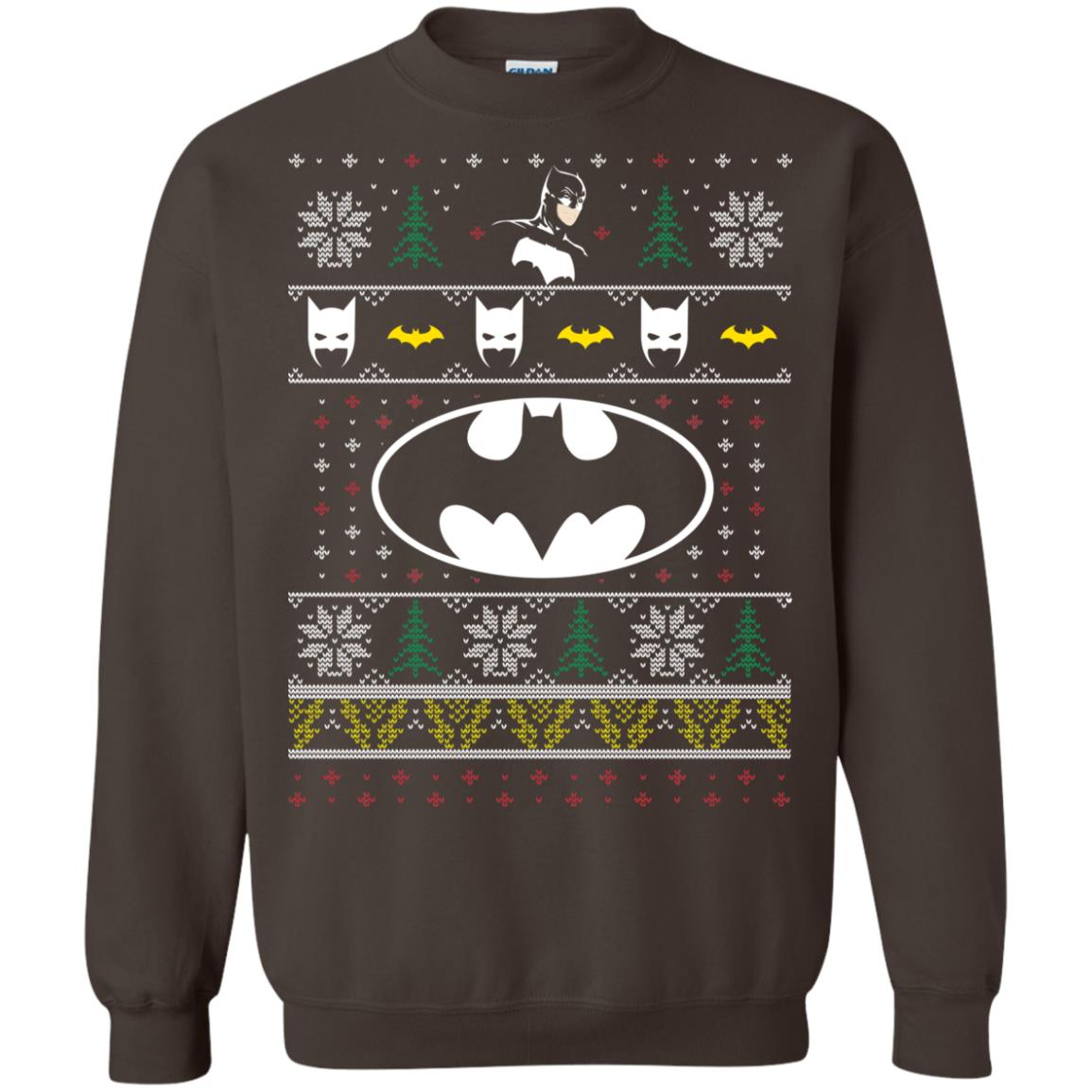 image 782px Batman Ugly Christmas Sweater
