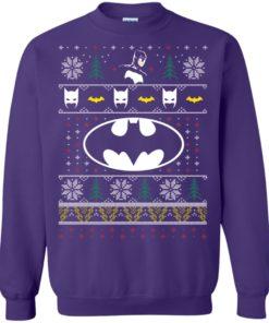 image 783 247x296px Batman Ugly Christmas Sweater