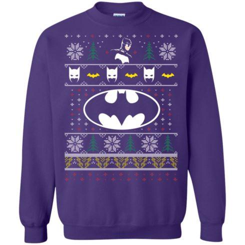 image 783 490x490px Batman Ugly Christmas Sweater