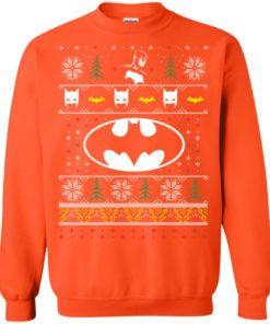 image 784 247x296px Batman Ugly Christmas Sweater