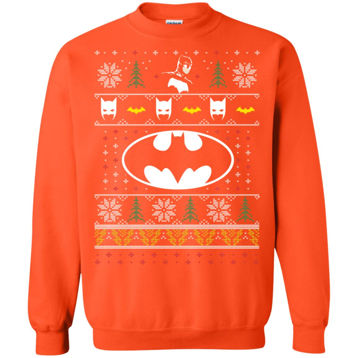 image 784px Batman Ugly Christmas Sweater